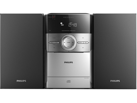 PHILIPS MC151