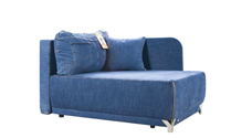 SOFA DENIM 1LBKR